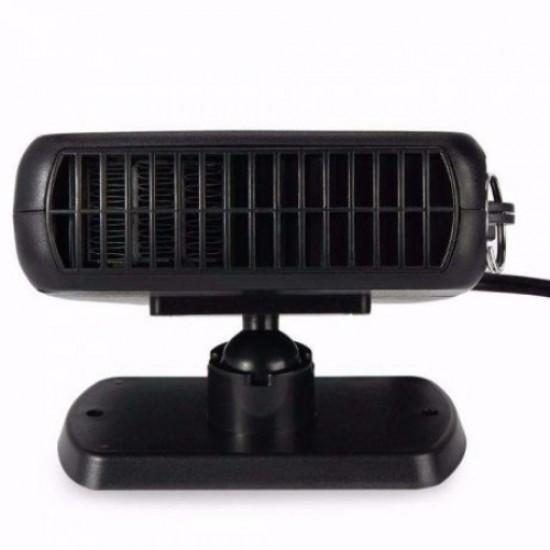 83.30 - Aeroterma Auto cu Incalzire Rapida, functie Dezaburire Parbriz, Heater Fan, 12V - Aeroterme Auto