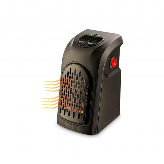 83.30 - Aeroterma portabila 350w Handy Heater - Vazut la TV