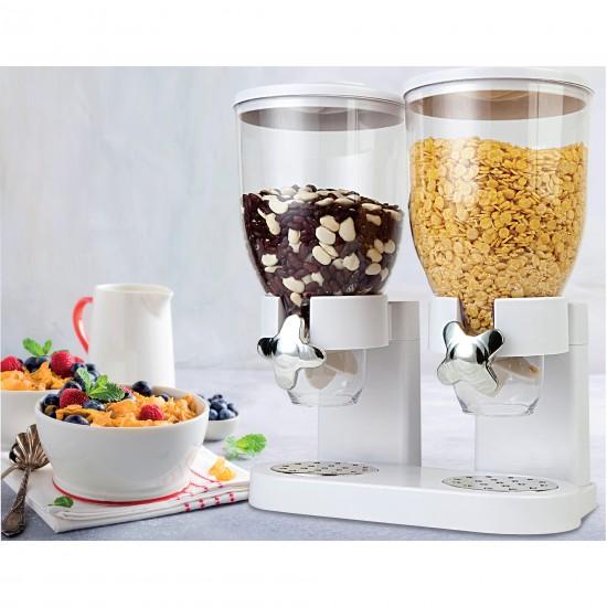 83.30 - Dispenser Vanora pentru cereale, orez, porumb, bomboane - Dispensere