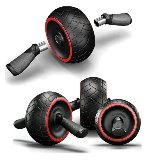 Roata Fitness pentru abdomene, All round Ab roller